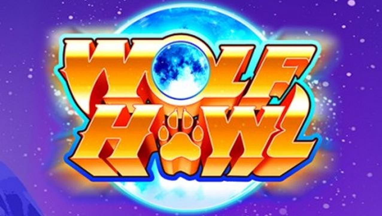 Win Money in Wolf Howl Free Slot Game by JustForTheWin