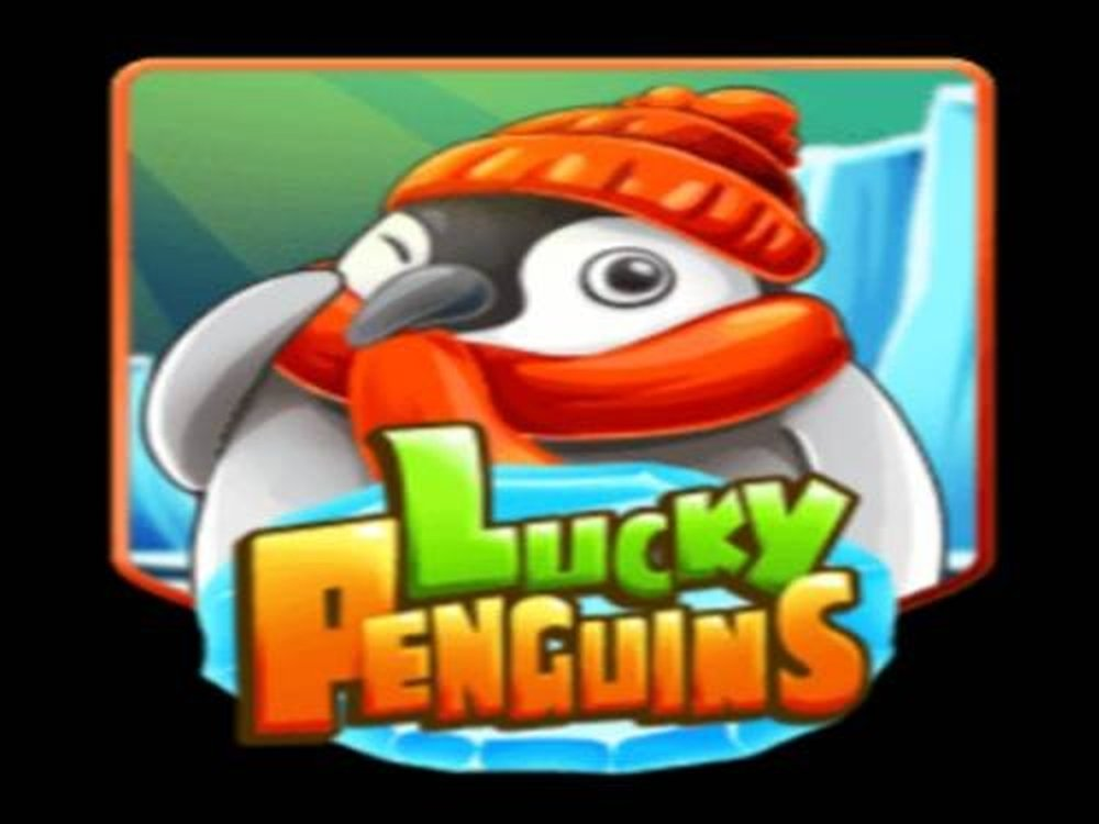 Lucky Penguins Online Slot Demo Game by KA Gaming
