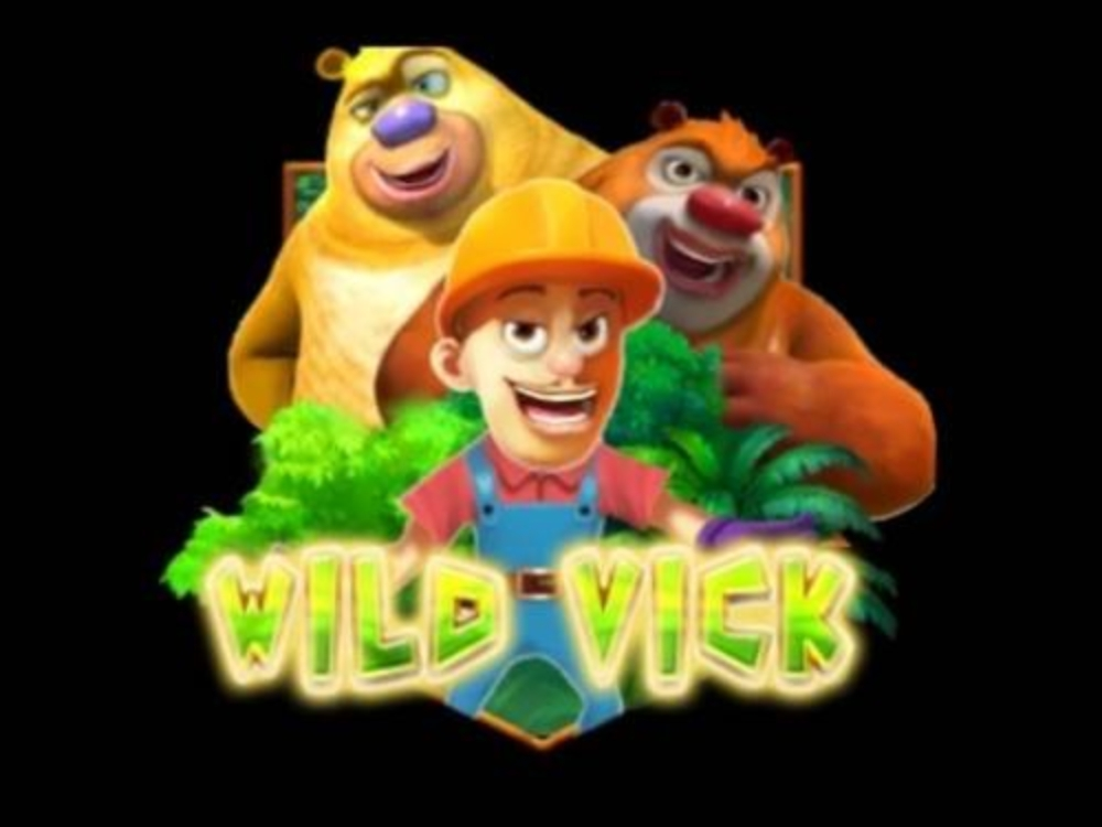 Wild Vick Online Slot Demo Game by KA Gaming
