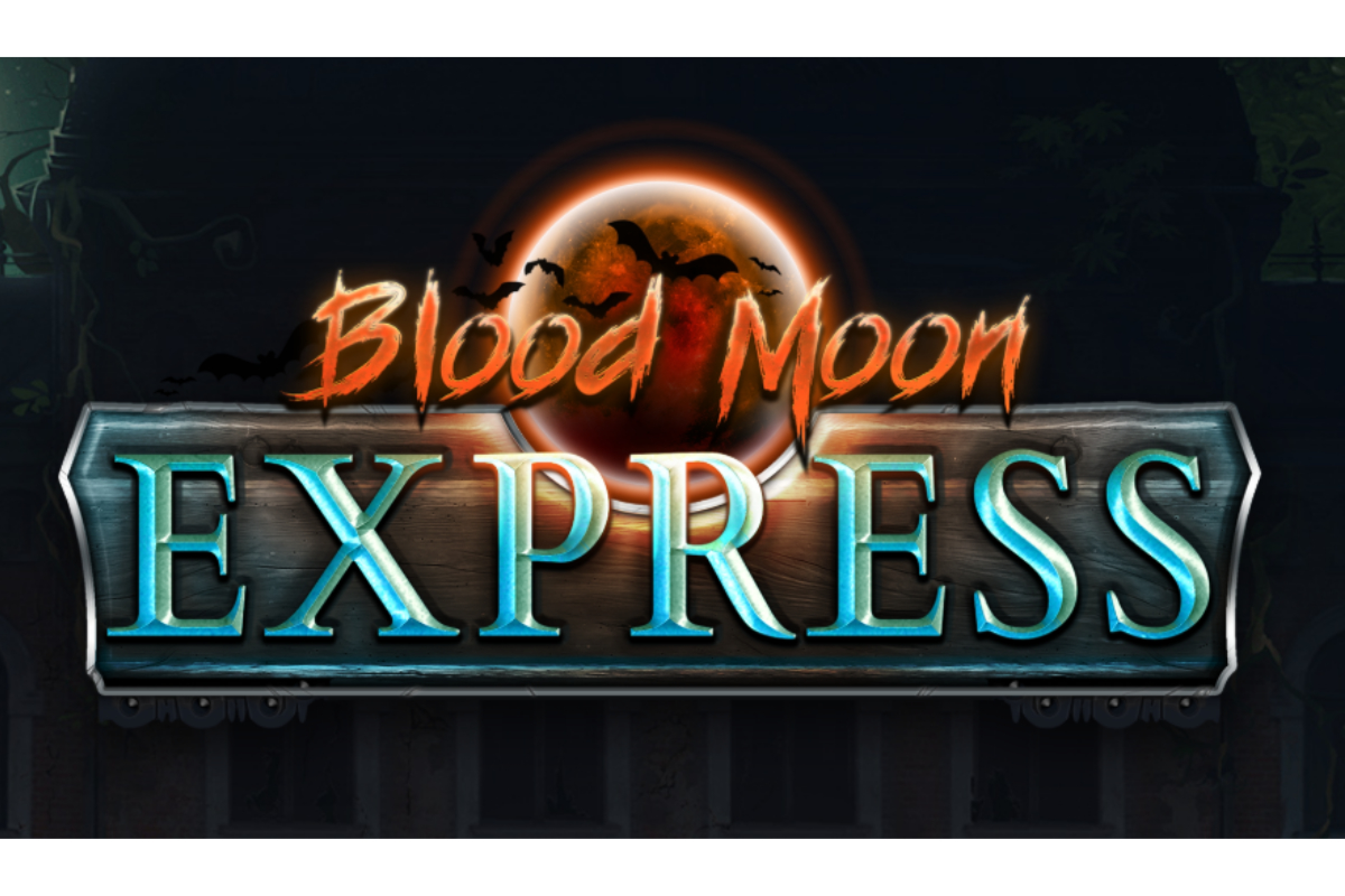 The Blood Moon Express Online Slot Demo Game by Kalamba Games