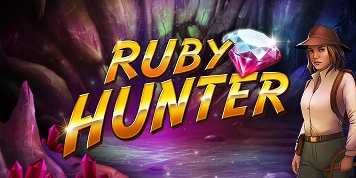 The Ruby Hunter Online Slot Demo Game by Kalamba Games