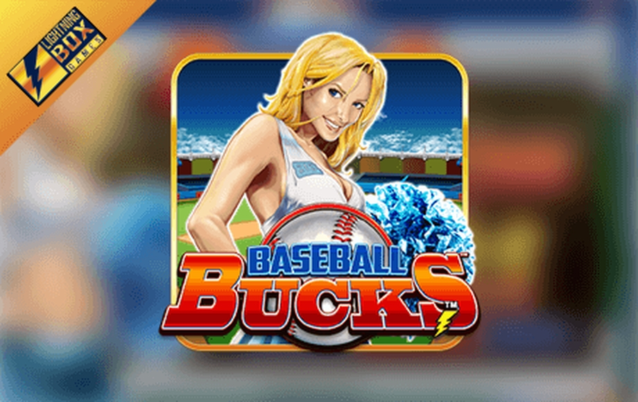 The Baseball Bucks Online Slot Demo Game by Lightning Box