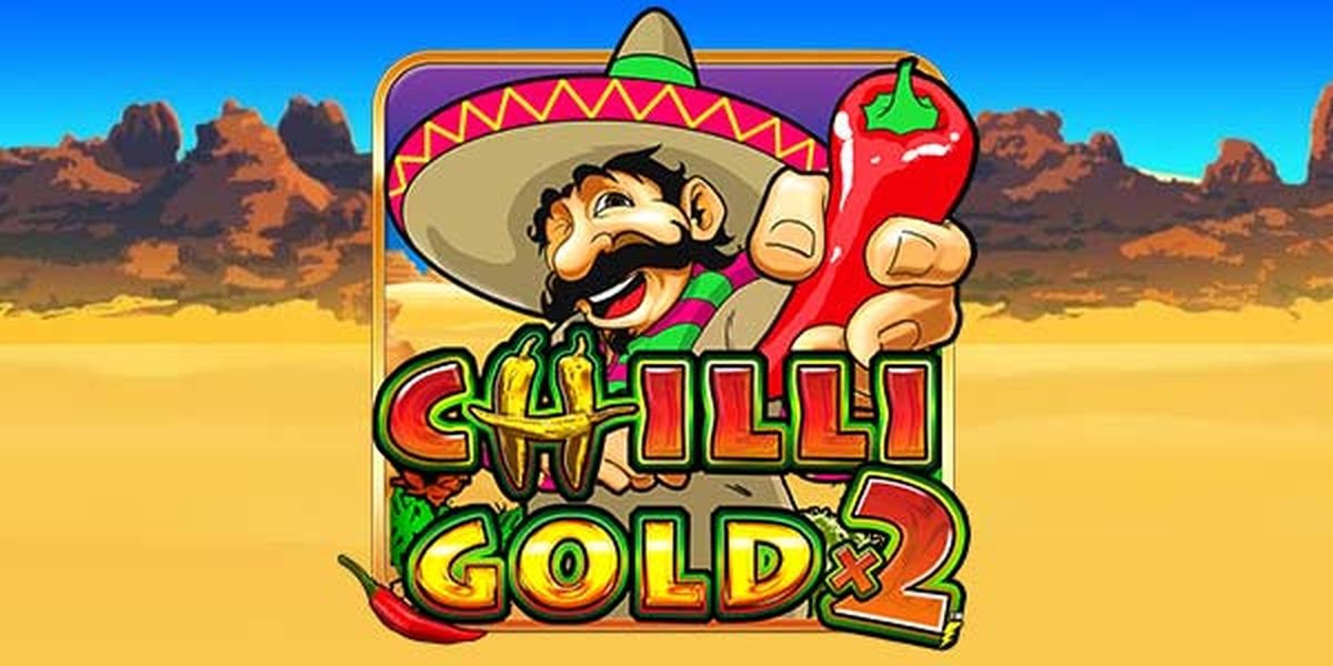 The Chilli Gold x2 Online Slot Demo Game by Lightning Box
