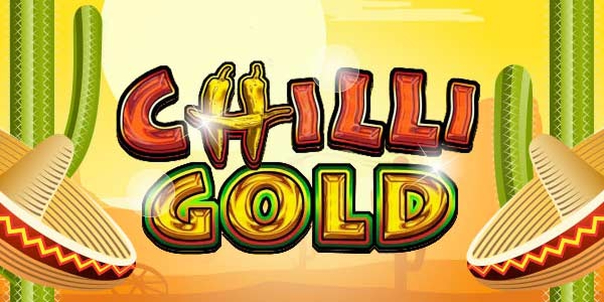The Chilli Gold Online Slot Demo Game by Lightning Box