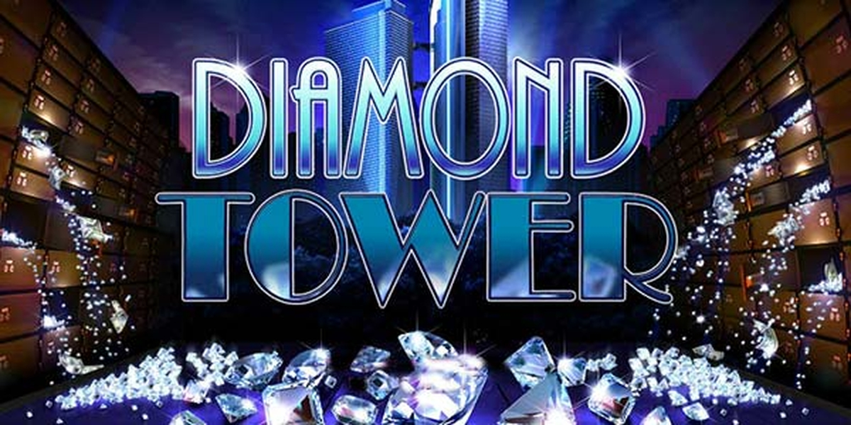 The Diamond Tower Online Slot Demo Game by Lightning Box