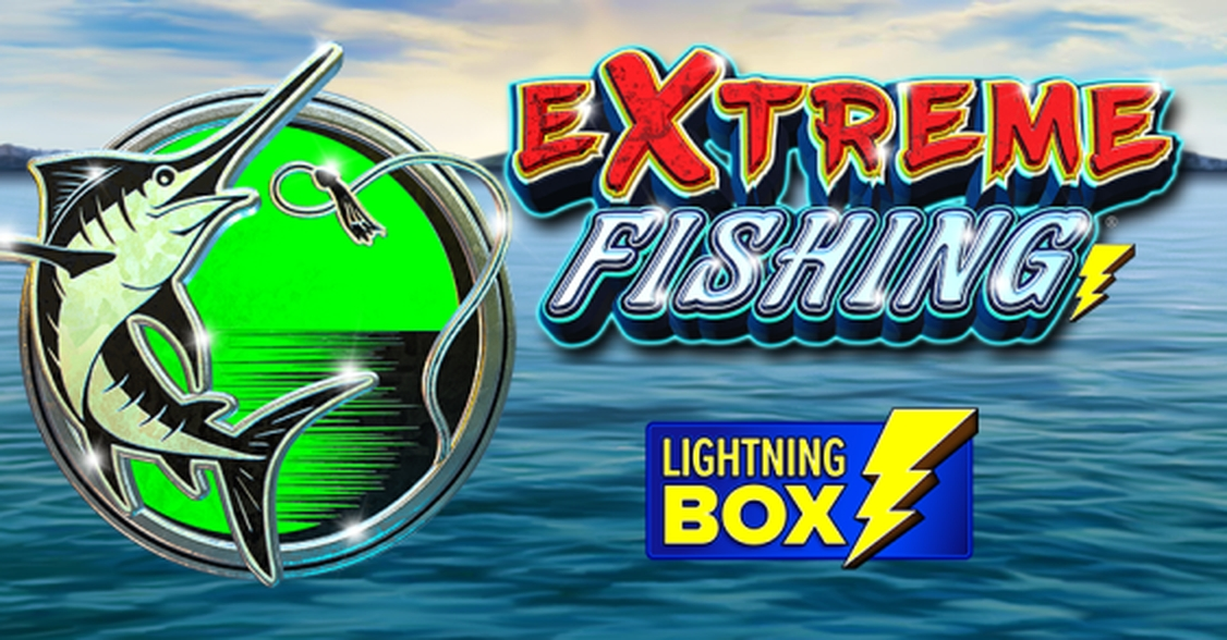 The Extreme Fishing Online Slot Demo Game by Lightning Box