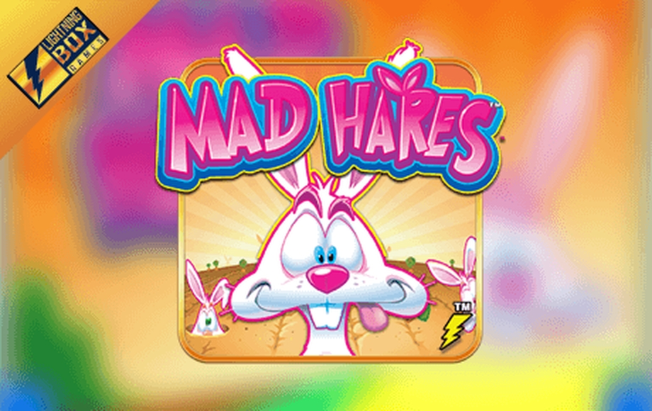 The Mad Hares Online Slot Demo Game by Lightning Box