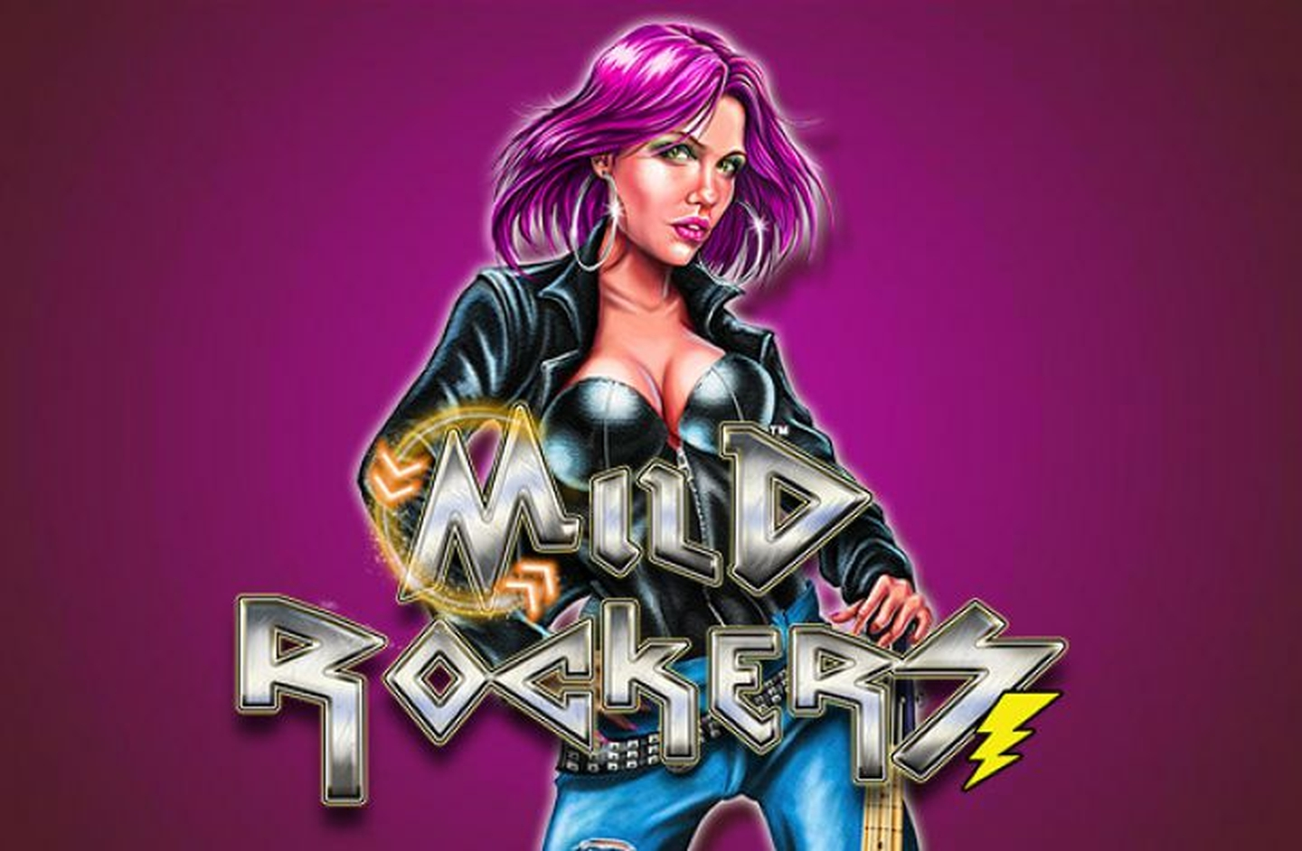 The Mild Rockers Online Slot Demo Game by Lightning Box