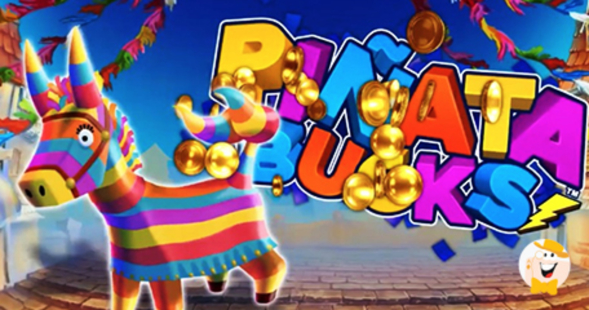 The Pinata Bucks Online Slot Demo Game by Lightning Box