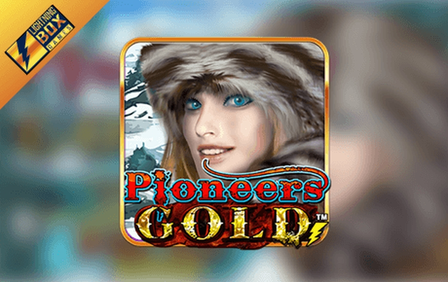 The Pioneers Gold Online Slot Demo Game by Lightning Box
