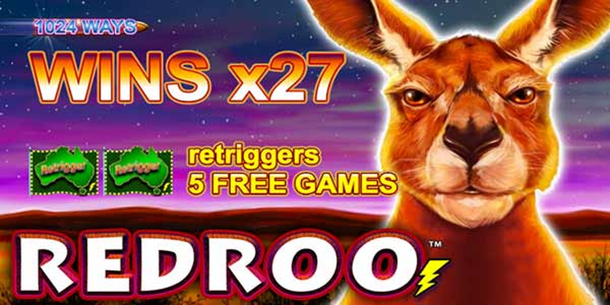 The Redroo Online Slot Demo Game by Lightning Box