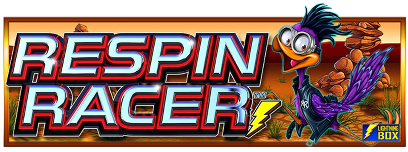 The Respin Racer Online Slot Demo Game by Lightning Box
