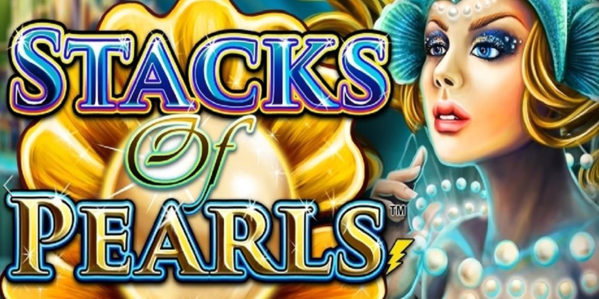 The Stacks of Pearls Online Slot Demo Game by Lightning Box