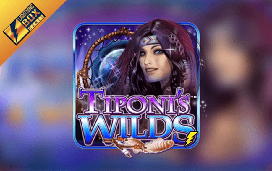 The Tiponi's Wilds Online Slot Demo Game by Lightning Box