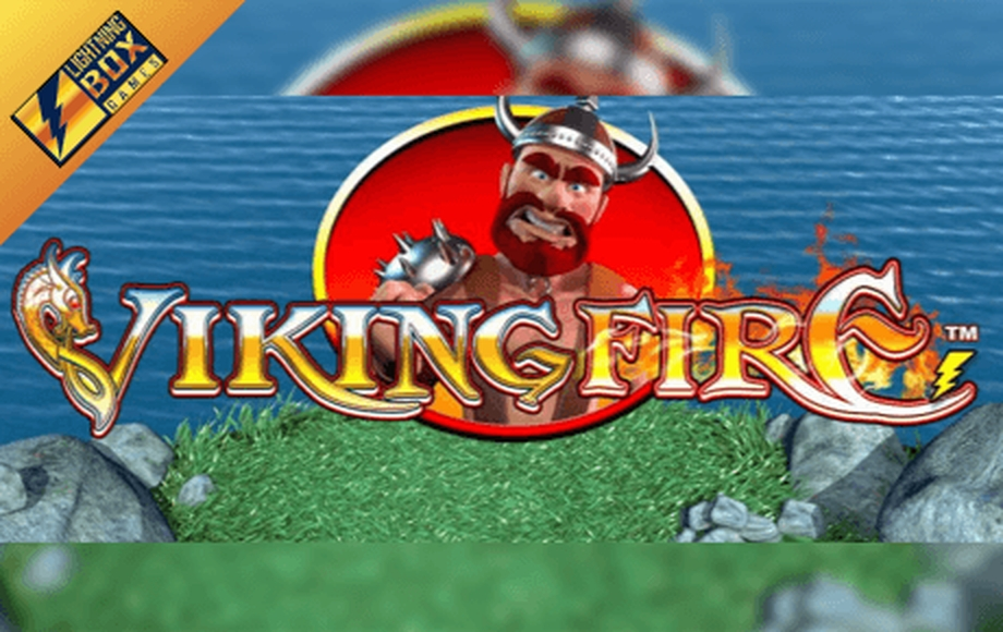 The Viking Fire Online Slot Demo Game by Lightning Box