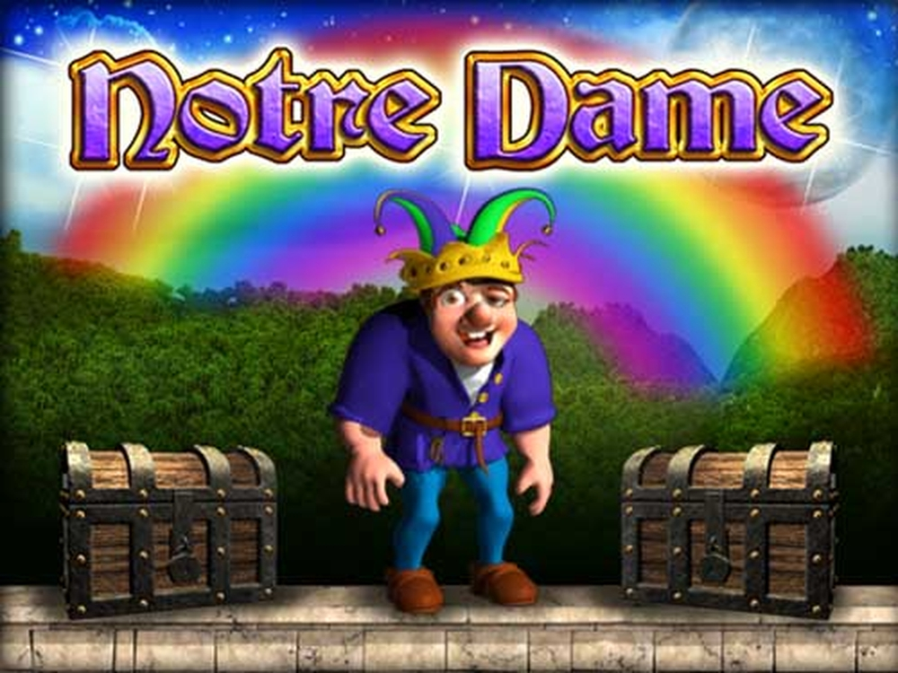 The Notre Dame Online Slot Demo Game by Mazooma