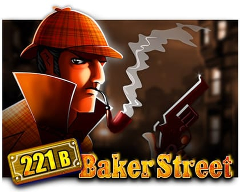 The 221B Baker Street Online Slot Demo Game by Merkur Gaming