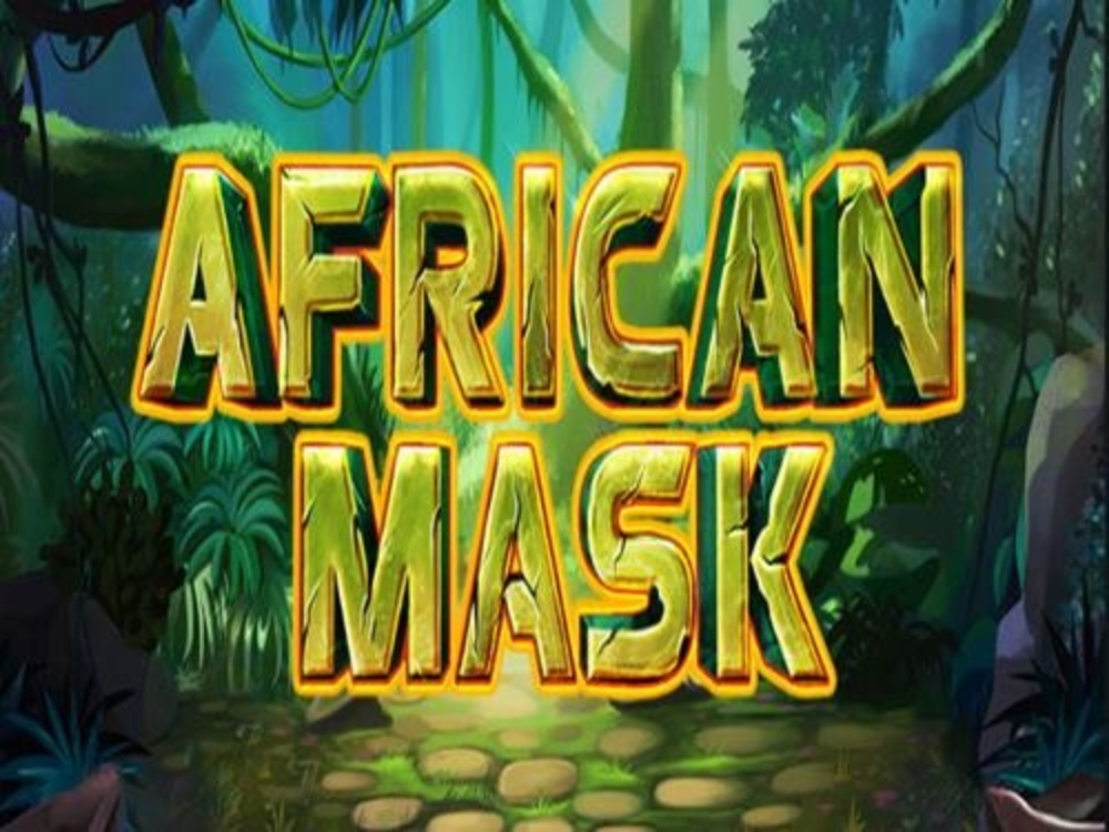 The African Mask Online Slot Demo Game by Merkur Gaming