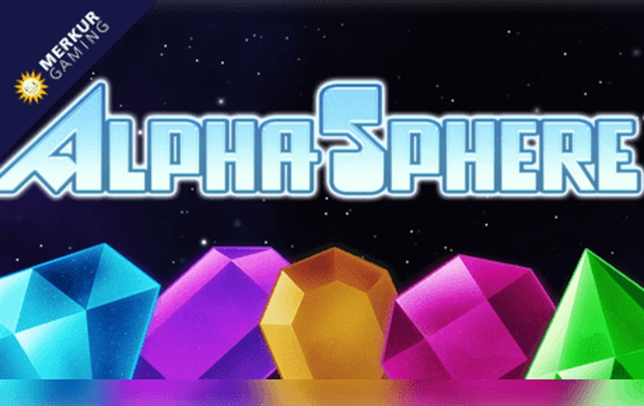 The Alpha Sphere Online Slot Demo Game by Merkur Gaming