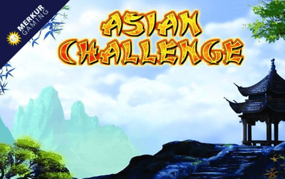 The Asian Challenge HD Online Slot Demo Game by Merkur Gaming