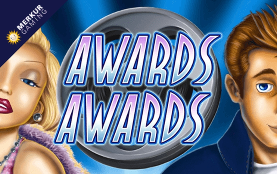 The Awards Awards Online Slot Demo Game by Merkur Gaming