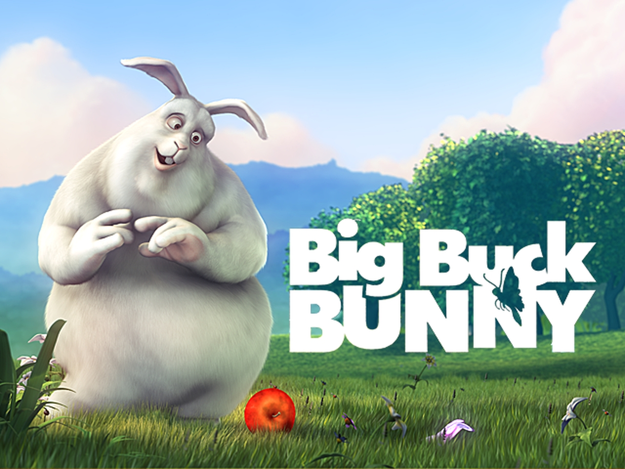 The Big Buck Bunny Online Slot Demo Game by Merkur Gaming