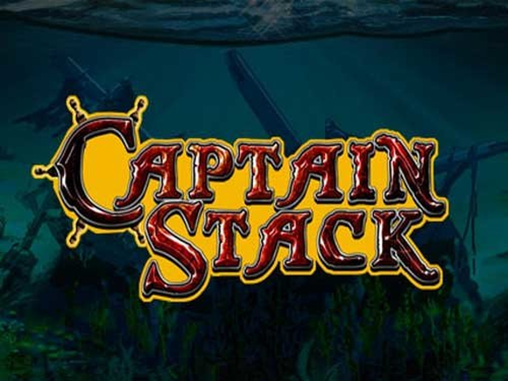 The Captain Stack Online Slot Demo Game by Merkur Gaming