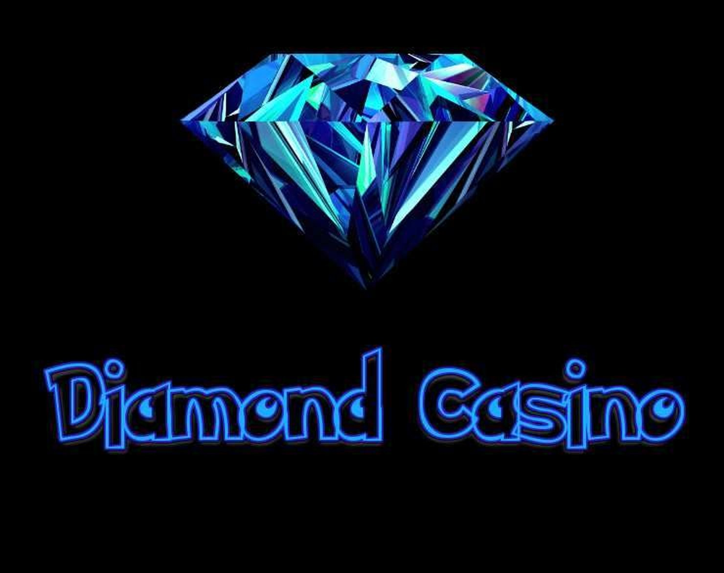 The Diamond Casino Online Slot Demo Game by Merkur Gaming