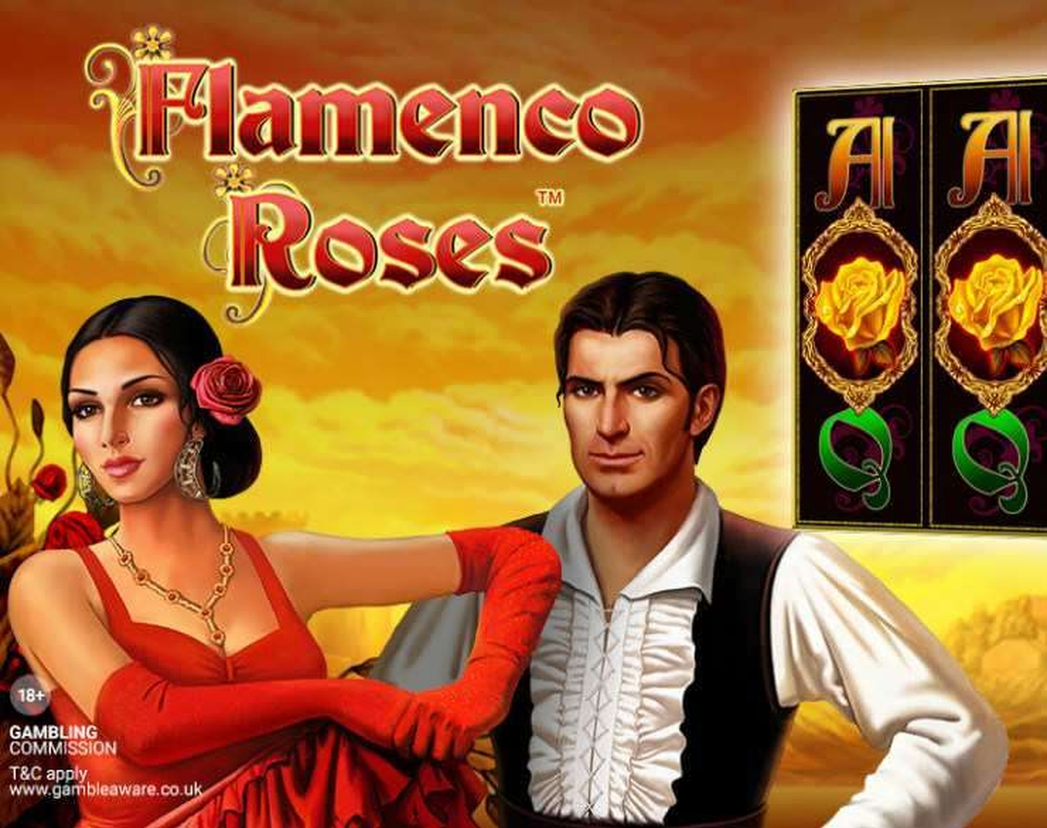 The Flamenco Online Slot Demo Game by Merkur Gaming