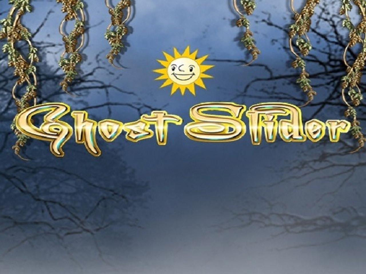 The Ghost Slider Online Slot Demo Game by Merkur Gaming
