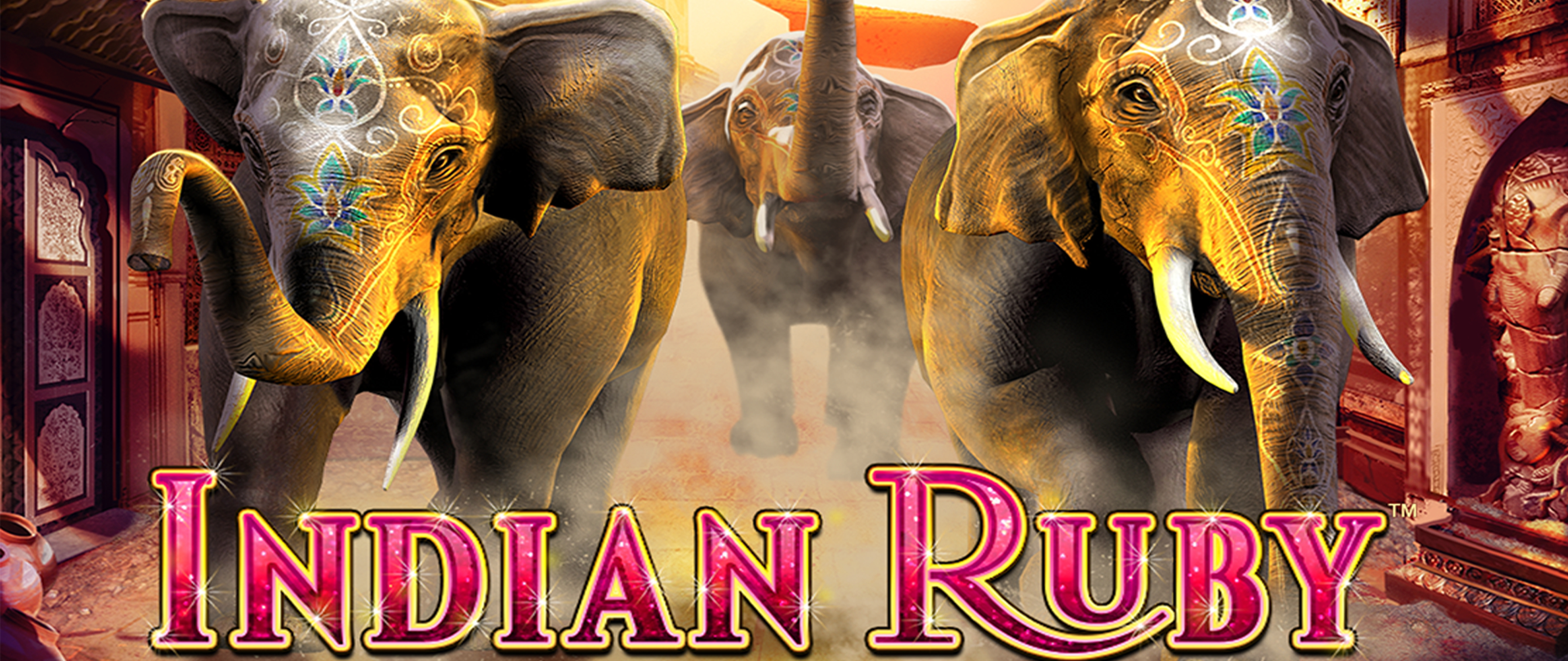 The Indian Ruby Online Slot Demo Game by Merkur Gaming