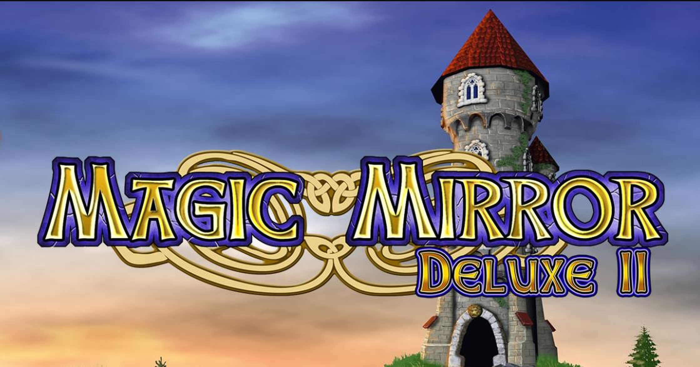 The Magic Mirror Deluxe 2 Online Slot Demo Game by Merkur Gaming