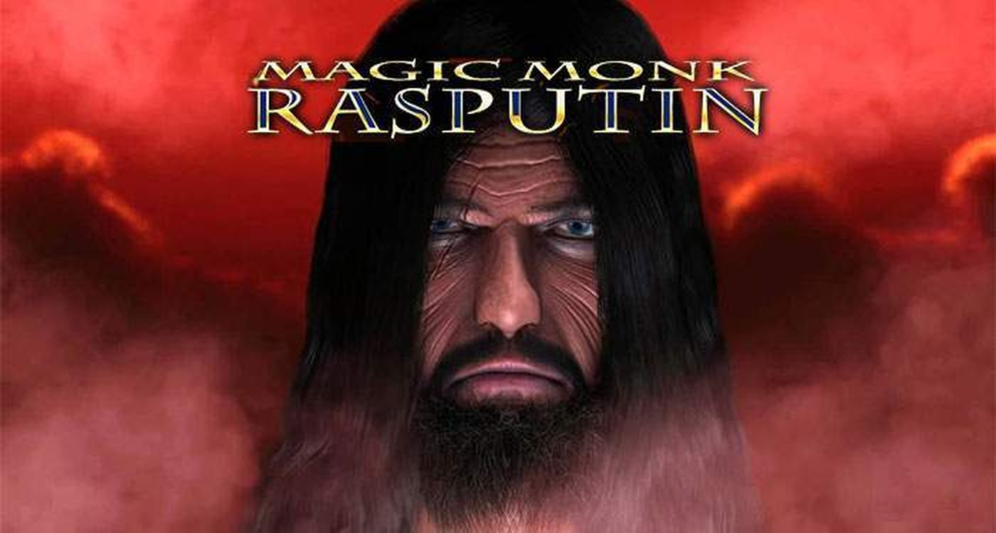 The Magic monk Rasputin Online Slot Demo Game by Merkur Gaming