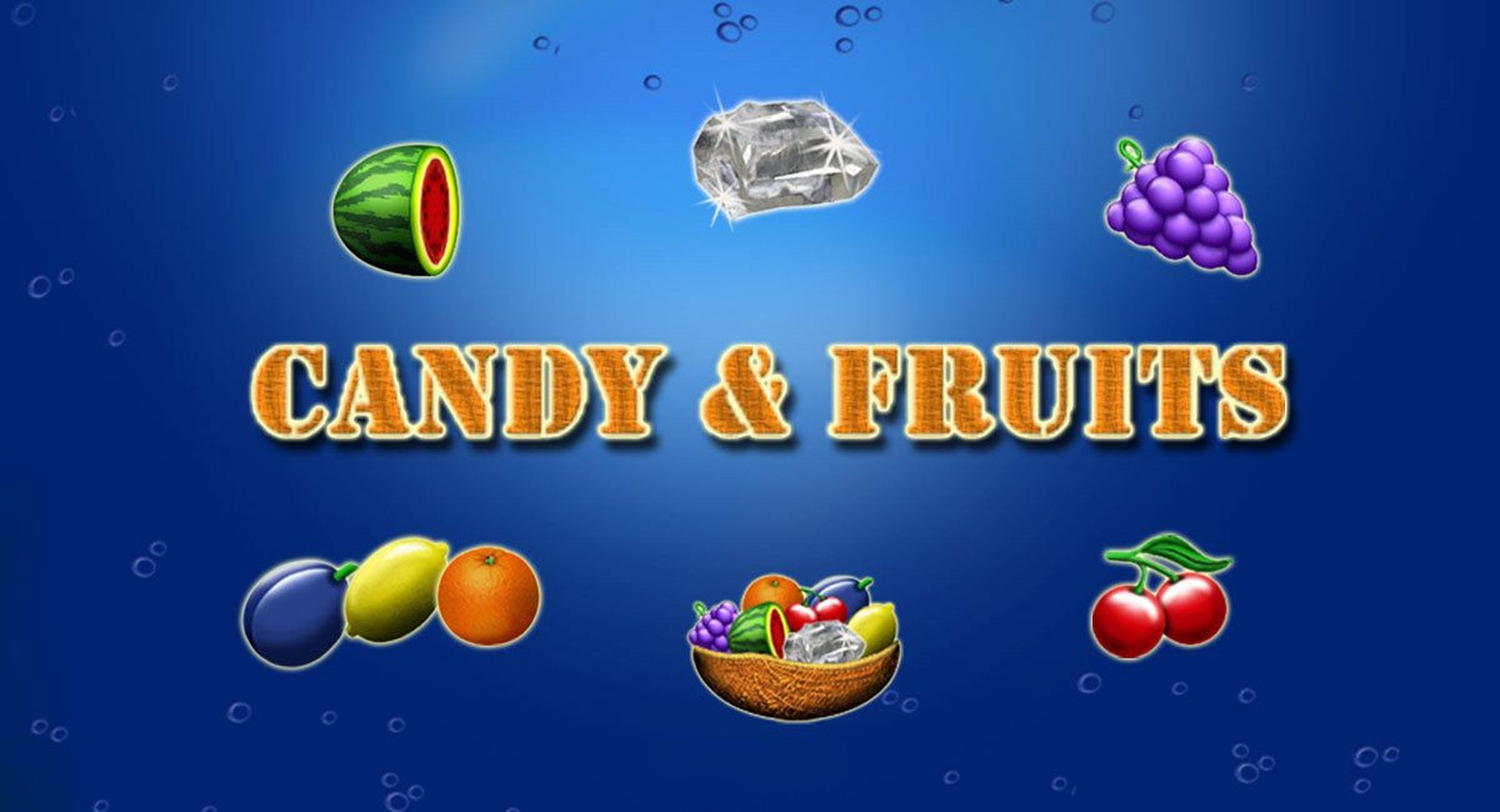 The Multi Fruits (Merkur) Online Slot Demo Game by Merkur Gaming