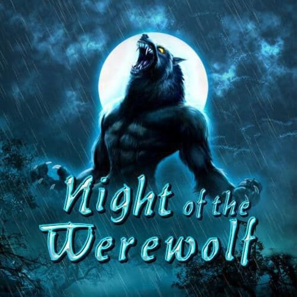 The Night of the Werewolf Online Slot Demo Game by Merkur Gaming