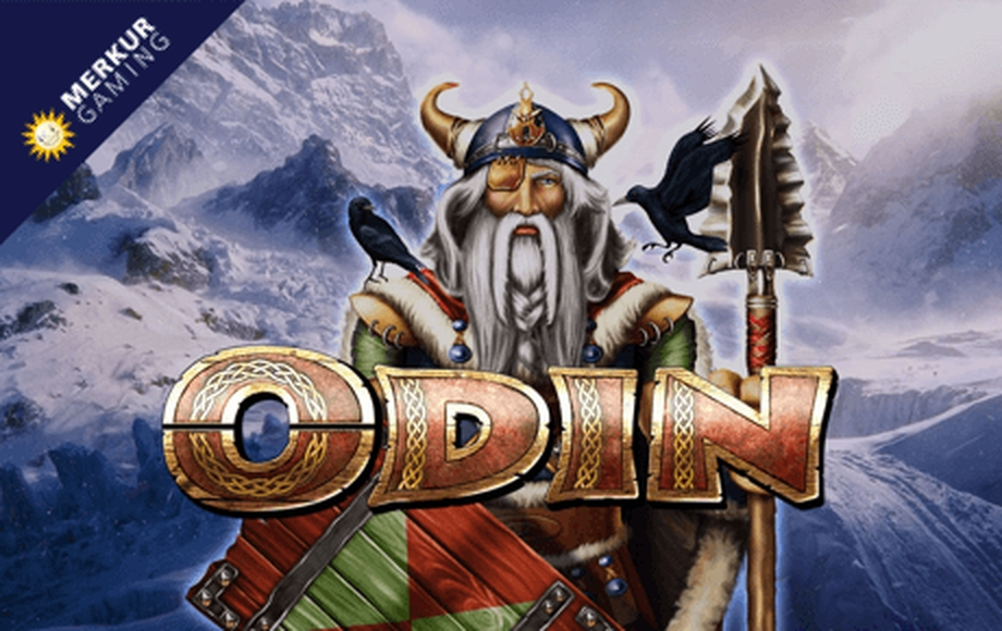 The Odin Online Slot Demo Game by Merkur Gaming