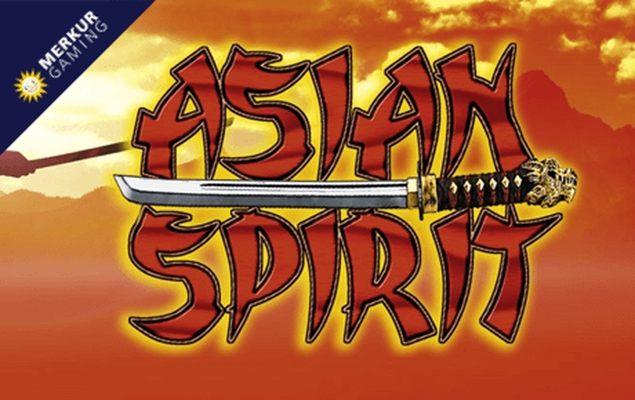 The Spirit of Asia HD Online Slot Demo Game by Merkur Gaming