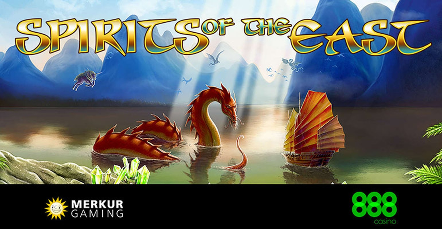 The Spirits of the East Online Slot Demo Game by Merkur Gaming