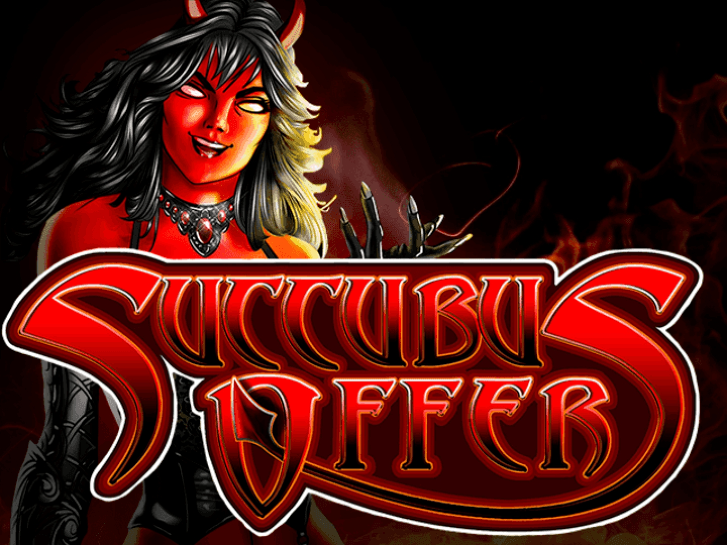 The Succubus Offer Online Slot Demo Game by Merkur Gaming
