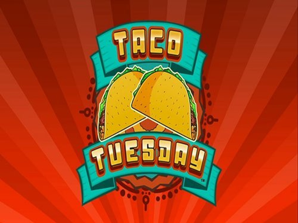 The Taco Tuesday Online Slot Demo Game by Merkur Gaming