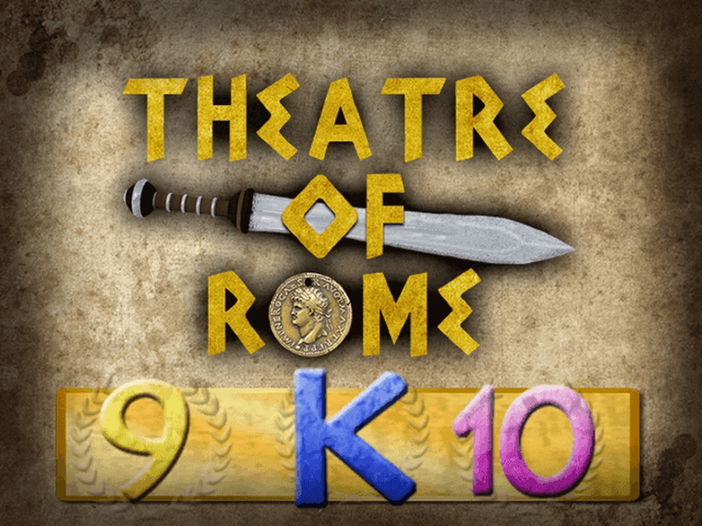 The Theatre of Rome Online Slot Demo Game by Merkur Gaming