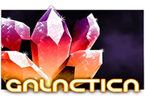Galactica Online Slot Demo Game by MGA
