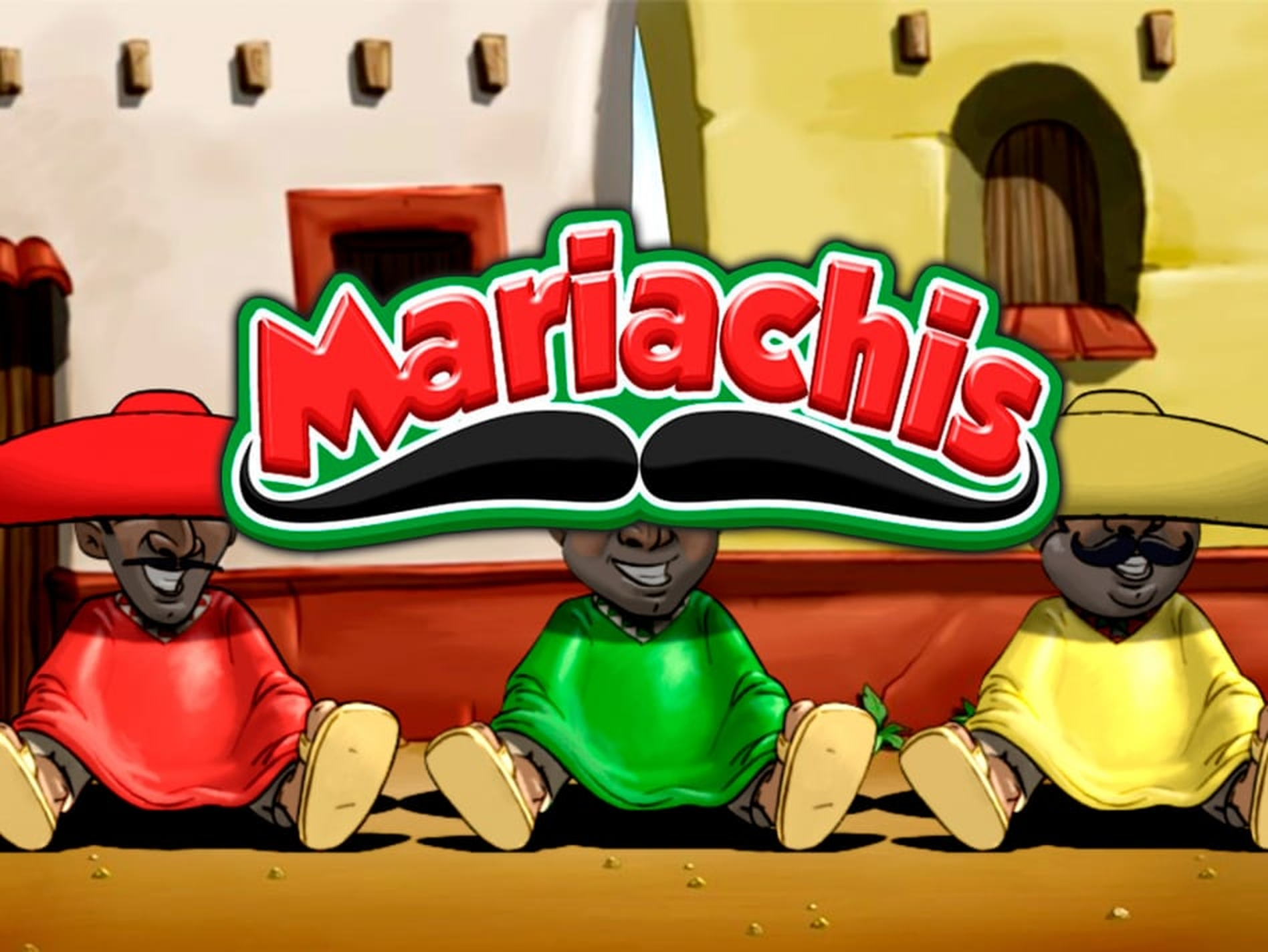 The Mariachis Bingo Online Slot Demo Game by MGA