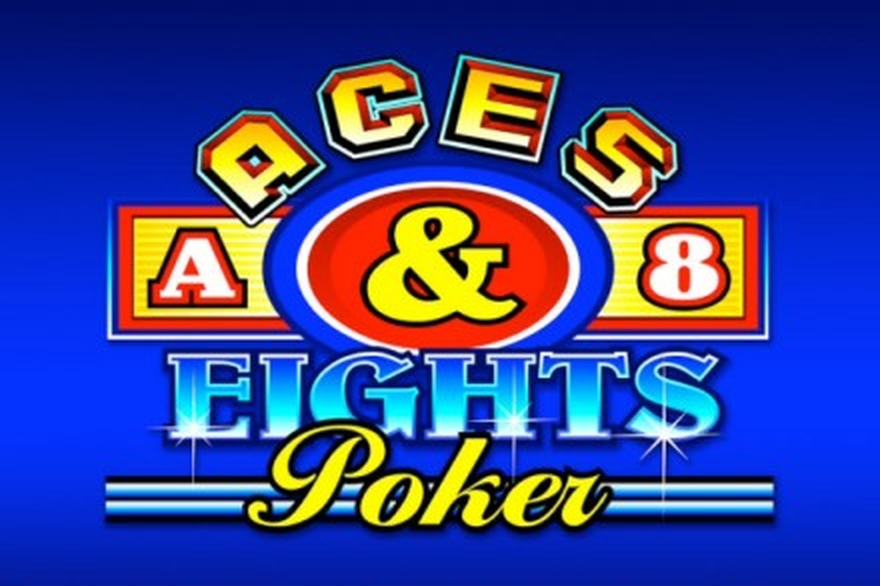The Aces & Eights (Microgamig) Online Slot Demo Game by Microgaming