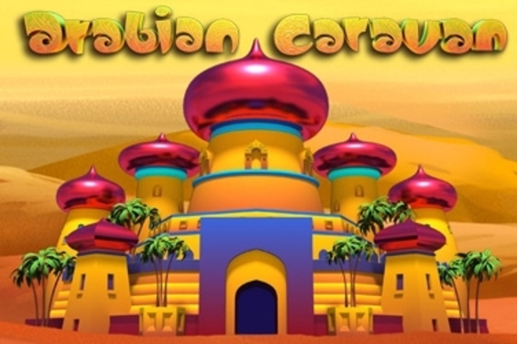 Arabian Caravan Online Slot Demo Game by Microgaming