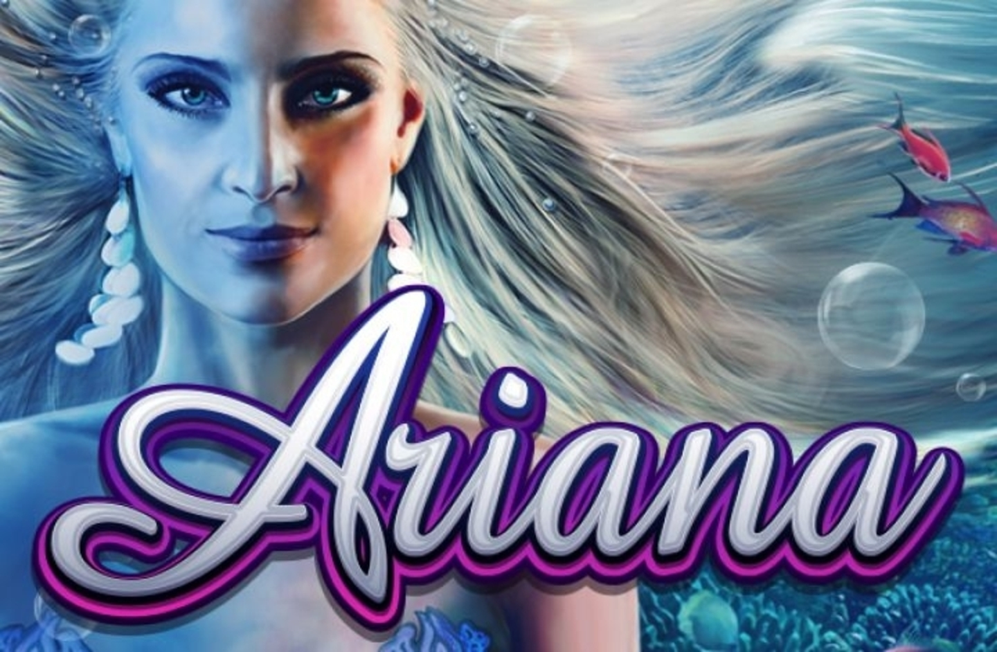 Ariana Online Slot Demo Game by Microgaming