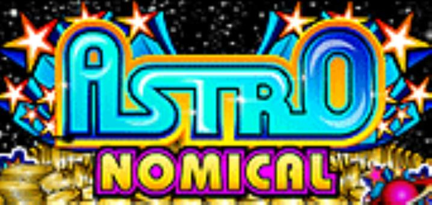 The Astronomical Online Slot Demo Game by Microgaming