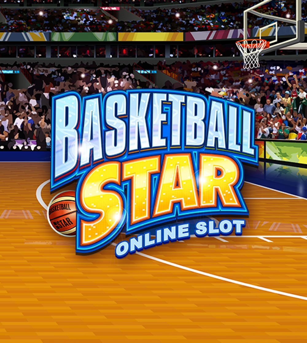 The Basketball Star Deluxe Online Slot Demo Game by Microgaming