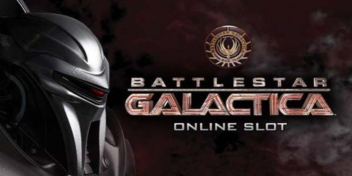 Battlestar Galactica Online Slot Demo Game by Microgaming