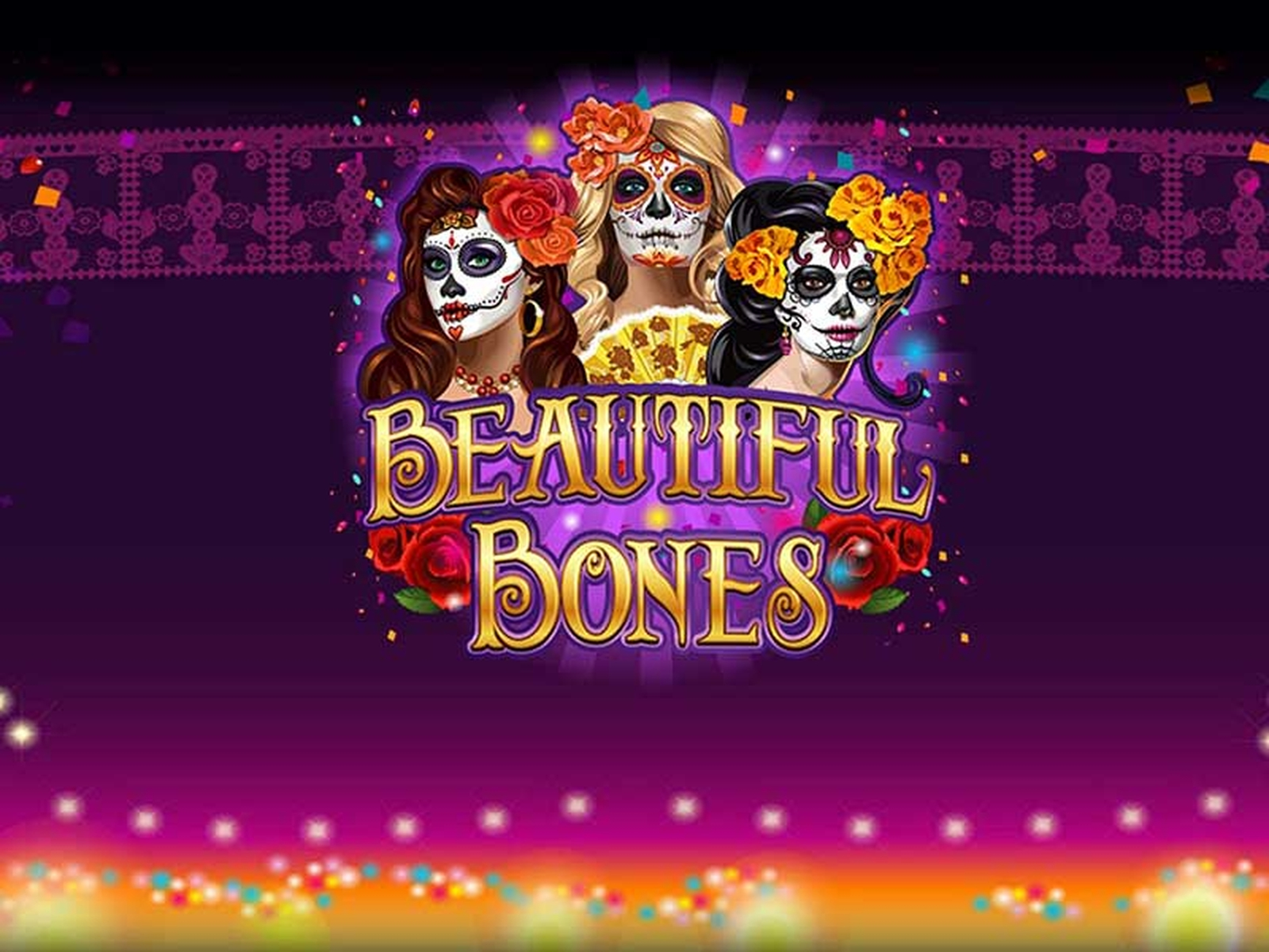 The Beautiful Bones Online Slot Demo Game by Microgaming